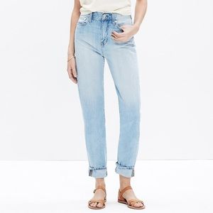 Madewell The Perfect Summer Jeans Sz 24